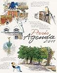 Agenda Paris, 2011 [grand format]