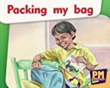Packing My Bag PM Magenta Starters 2-3 (PM Starters) (0170133605) by Giles, Jenny