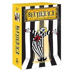 Beetlejuice: The Complete Series