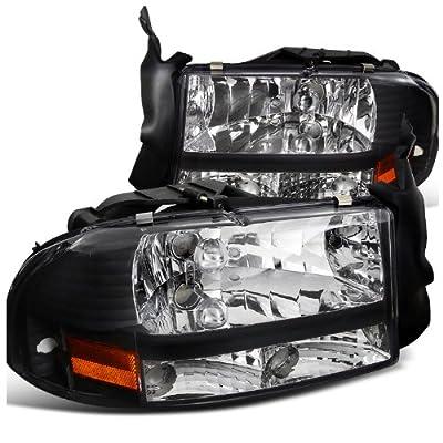 Carbon fiber 3D Brake Caliper Cover 06-07 Dodge Ram 1500 Ram 2500 Durango Dakota