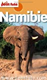 echange, troc Petit Futé, Collectif - Le Petit futé, Namibie