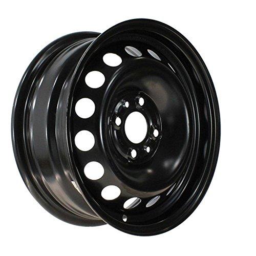 CERCHI-IN-FERRO-ALCAR-AC6165-FIAT-Punto-99-188-550Jx14-4X98-58-ET35-Colore-Black-Nero