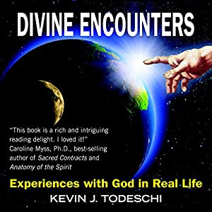 Divine Encounters Audiobook