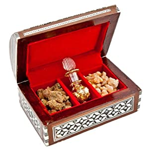 Myrrh - Gift of the Magi: Home And Garden Products: Kitchen & Dining