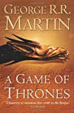 Cover of A Game of Thrones by George R. R. Martin 0007448031