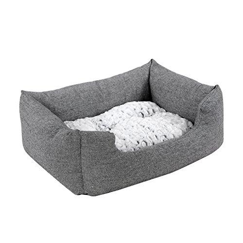 Cuscini e divani per cani - Letto per cani grandi ...