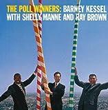 echange, troc Barney Kessel - The Poll Winners