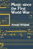 Music since the First World War /