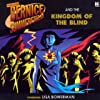 Proffessor Bernice Summerfield and the Kingdom of the Blind (Big Finish CD 6.2)