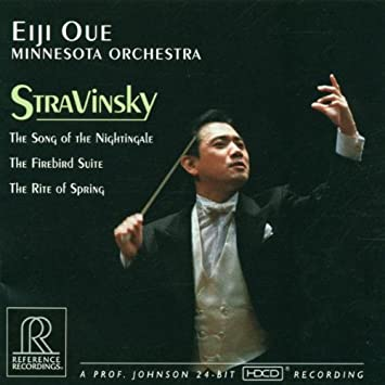 an introduction to the rite of spring by igor stravinsky An introduction to 'the rite of spring', the part i of the rite of spring starts with an introduction the texture at the very beginning is extremely thin, and the only instrument in use is the bassoon, in an unusually high tessatura.