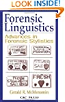 Forensic Linguistics: Advances in For...