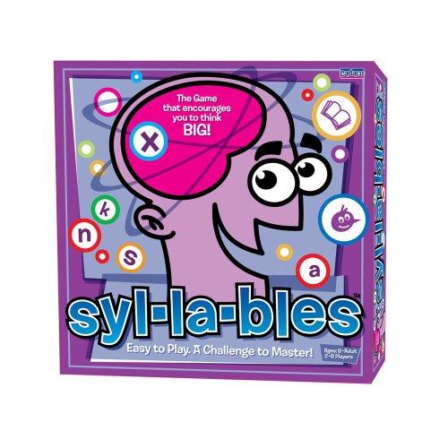 Syl-la-bles - 1