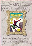 echange, troc Stan Lee - Marvel Masterworks Volume 1: The Amazing Spider-Man