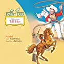 Pecos Bill (       UNABRIDGED) by Rabbit Ears Narrated by Robin Williams