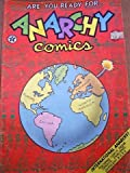 Anarchy Comics (0867191775) by Spain