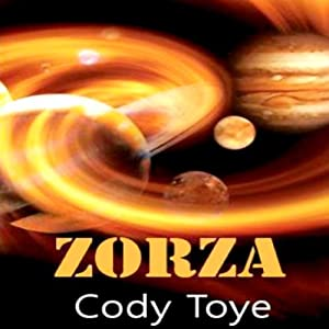 Zorza Audiobook