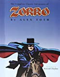 Zorro: The Complete Alex Toth