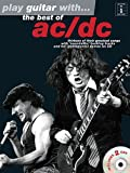 AC/DC Play guitar With Best Of + 2 CD