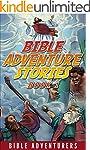 Bible Bedtime Stories - Adventure Ser...