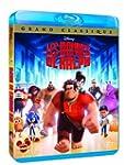 Les mondes de Ralph [Blu-ray]