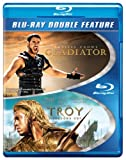 Troy / Gladiator [Blu-ray]