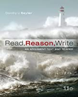Read, Reason, Write, 11th Edition Front Cover