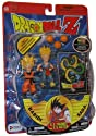 Dragonball Z Series 8 Babidi Saga Action Figure SS Trunks SS Goten