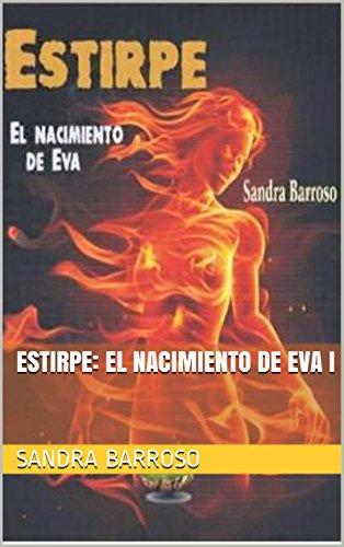 Portada del libro Estirpe de Sandra Barroso