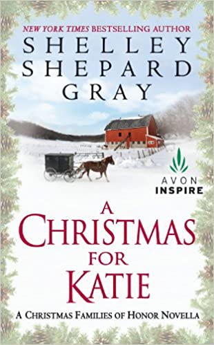 A Christmas for Katie: A Christmas Families of Honor Novella