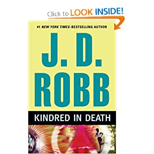 Kindred In Death - JD Robb