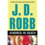 Kindred In Deathby J Robb