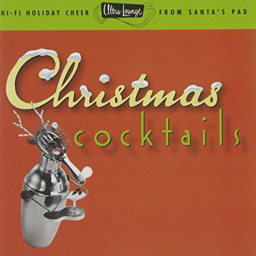 Peggy Lee - Ultra-Lounge: Christmas Cocktails, Part One - Zortam Music
