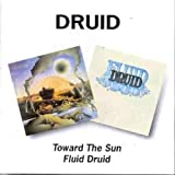 Toward the Sun / Fluid Druid by Bgo - Beat Goes on (2002-03-08)