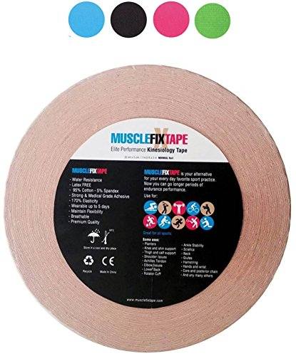 beige-muscle-fix-bulk-clinical-kinesiology-recovery-injury-therapeutic-support-tape-un-cut-kt-pro-ki