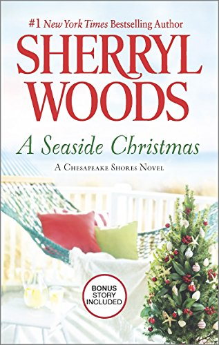 A Seaside Christmas: Santa, Baby (Chesapeake Shores) front-18475