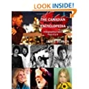 Canadian Pop Music Encyclopedia - Volume 1 (A thru K)
