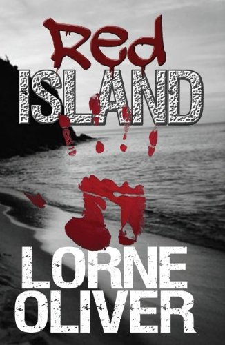 Book: Red Island (The Sgt. Reid Series) (Volume 1) by Lorne Oliver