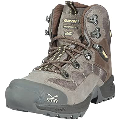 Hi Tec Women's HOV2085019 Sports Shoes - Hiking Brown EU 36