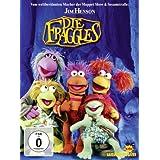 """Die Fraggles - Folge 1-12 + 12 englische Folgen [3 DVDs]von """"Jim Henson"""""""