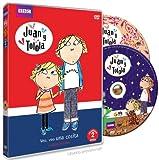 Pack: Juan Y Tolola: Cuida De Tu Planeta + Veo, Veo Una Cosita [DVD] en Castellano