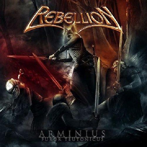 Arminius: Furor Teutonicus by Rebellion (2012-11-13)