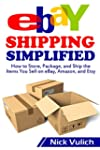 eBay Shipping Simplified: How to Stor...