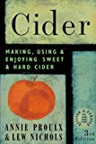 img - for Cider: Making, Using & Enjoying Sweet & Hard Cider, 3rd Edition book / textbook / text book