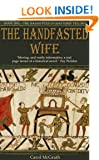 The Handfasted Wife - an historical novel (The Daughters of Hastings Book 1)