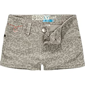 ROXY Hit The Beach Girls Shorts