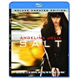 Salt (Deluxe Unrated Edition) [Blu-ray] (Bilingual)by Angelina Jolie