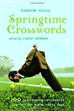Random House Springtime Crosswords (Random House Crosswords)