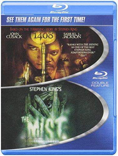 1408/The Mist [Blu-ray]