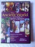 The Ancient World According to Terry Jones, 2-disc set provides 4 series: 1~ Ancient Inventions... 2~ The Surprising History of Sex & Love... 3~ The Hidden History of Egypt... 4~ The Hidden History of Rome