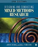 img - for Designing and Conducting Mixed Methods Research book / textbook / text book